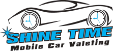 shine time logo small